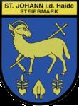 Wappen Glasfaser in Sankt Johann in der Haide