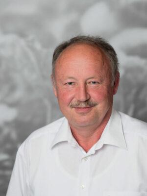 Bgm. Hans Peter Zaunschirm