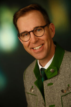 Bgm. Andreas Nagl