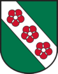 Wappen Echte Glasfaser für Ludersdorf-Wilfersdorf